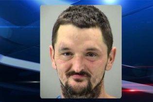 У США чоловіка заарештували за спробу зайнятися сексом з фургоном