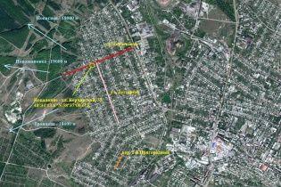 У Штабі АТО оприлюднили докази самообстрілів бойовиків на Луганщині