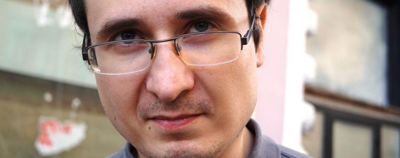Росіянин, який просить притулку, хоче вступити в армію України для боротьби з Путіним