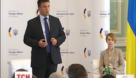 Украина готовит ряд судебных исков о нарушении Россией основных международных конвенций