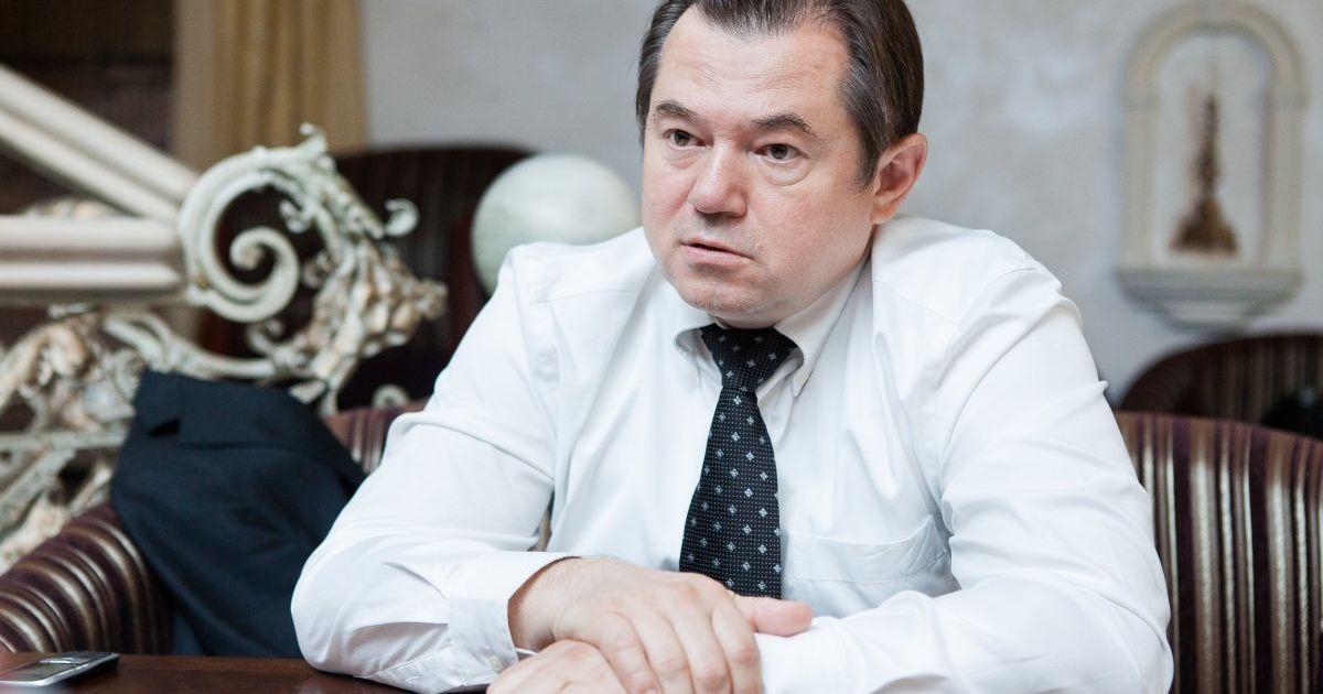 ГПУ оприлюднила записи розмов радника Путіна, підозрюваного у злочинах проти України