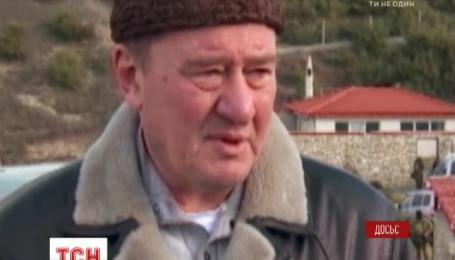 Адвокаты Умерова заявляют, что ФСБ пытает их подзащитного