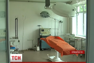 На Прикарпатье роженица загадочно умерла на операционном столе
