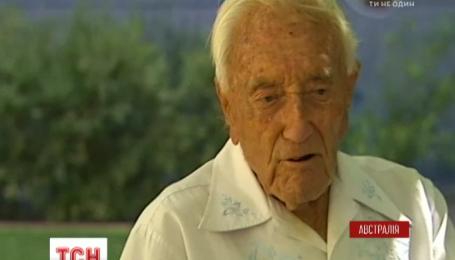 Самый старый в Австралии ученый не хочет уходить с работы