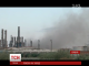 У Румунії сталася пожежа на нафтопереробному заводі