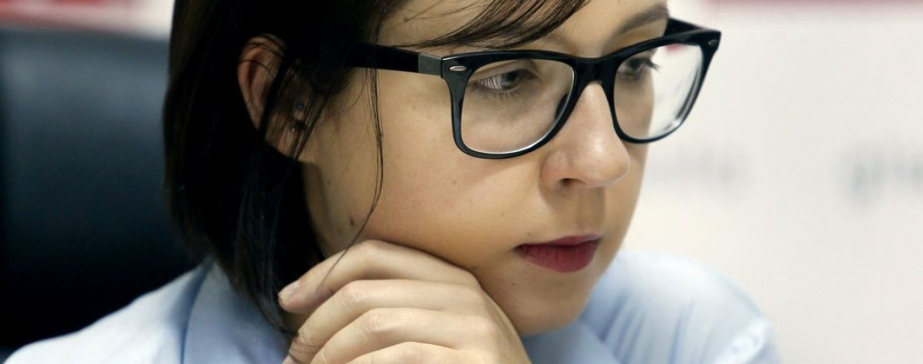 Заступник міністра освіти Інна Совсун пішла у відставку