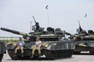 """""""Укроборонпром"""" опроверг информацию об экспорте вооружения в Россию с 2014 года"""