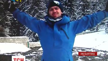 На Хмельнитчине выясняют обстоятельства загадочной смерти известного волонтера