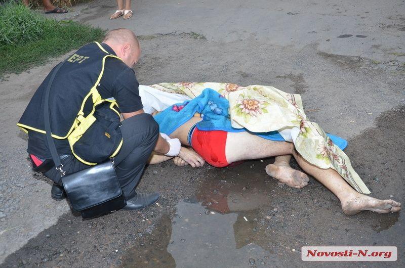 На Миколаївщині поліцейські до смерті забили чоловіка_4