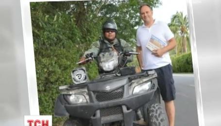 Владислав Каськів заперечив інформацію про своє затримання у Панамі та надав докази