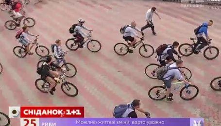 Велосипедом на работу: преимущества и недостатки