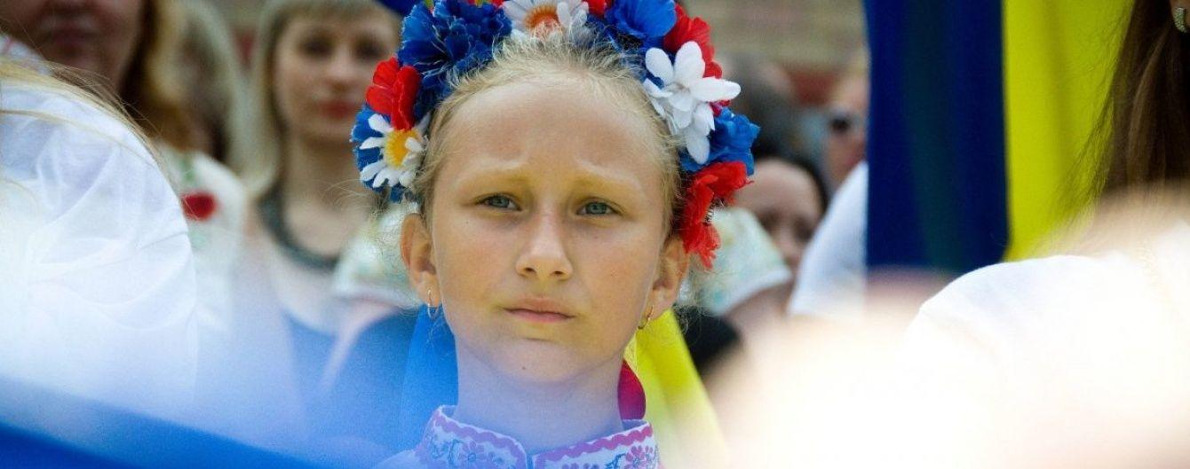 В Украине будут длительные выходные во время празднования Дня Независимости