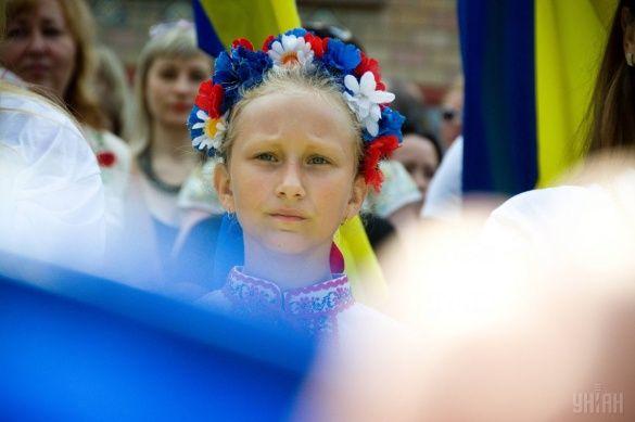 Українка, День незалежності