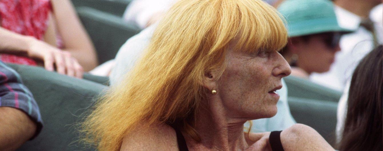 Прощай, королева! Умерла французский модельер Соня Рикель