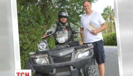 Одиозный Владислав Каськив опроверг свое задержание в Панаме