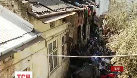 У Львові молодик підпалив будинок родичів, його дідусь вчадів у пожежі