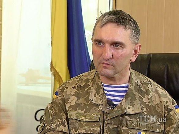 """Ігор Гордійчук, """"Сумрак"""""""
