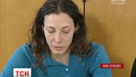 Чешскую туристку спасли в горах Новой Зеландии, где она блуждала месяц