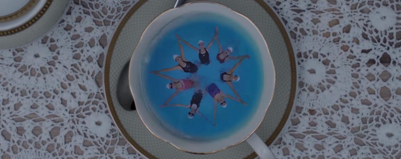 Coldplay показали, як створювався дивовижний кліп із українськими спецефектами