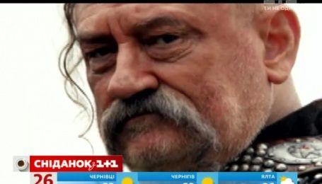 27 августа Богдану Ступке исполнилось бы 75 лет