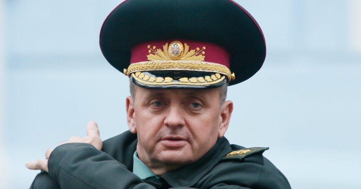 Геращенко призвал отправить в отставку главу Генштаба ВСУ в связи со взрывами под Калиновкой
