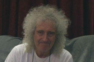 Гитарист Queen трогательно поздравил Земфиру с юбилеем