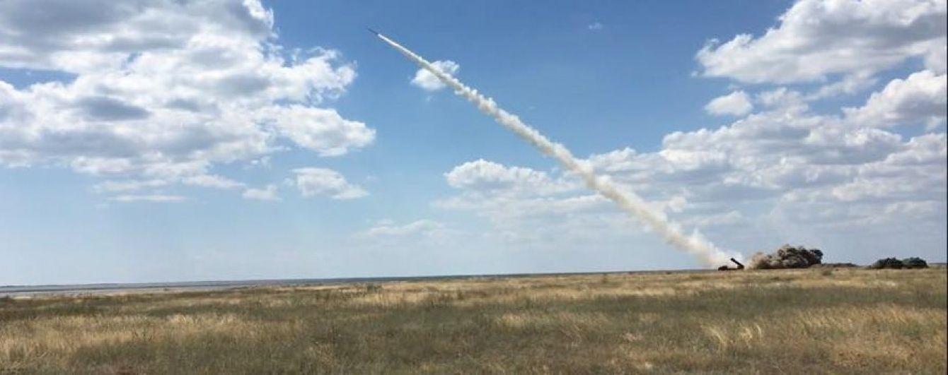 """Ракетная """"Ольха"""": украинцы успешно испытали комплекс, мощнее """"Точки-У"""""""