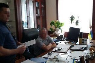 Исполняющий обязанности ректора НАУ требовал 5 миллионов гривен у преподавателей - НАБУ