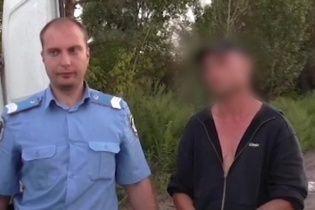 У Києві схопили жорстокого вбивцю трьох жінок
