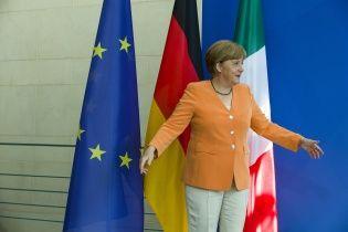 Партія Меркель програла місцеві вибори антимігрантським прибічникам
