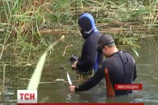 Водолази припинили шукати пістолет, із якого було вбито Цукермана у Кривому Озері