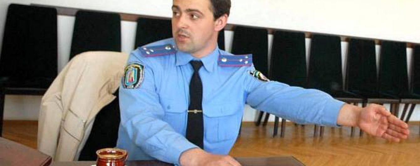 Лейтенант, осужденный за убийство студента Индило, работает в новой полиции