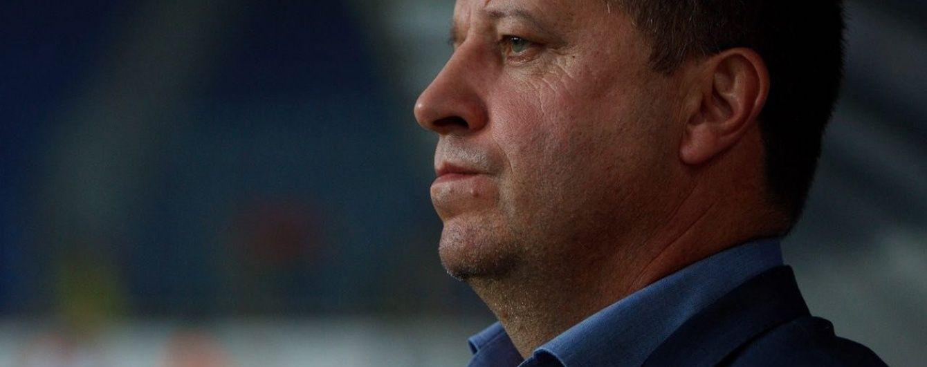 """Тренер """"Зорі"""" після поразки від """"Дніпра"""": в Манчестері з такою грою можна повіситися"""
