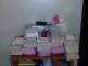 Деньги, которые обнаружили в квартире Харченко