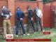 Поліція затримала групу чоловіків, які скоїли розбійний напад на підприємство