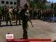 Із показовими виступами та кулішем в Києві розпочався військовий вишкіл на честь В'ячеслава Галви