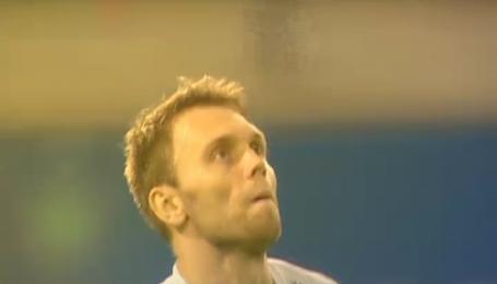 Александр Караваев забил самый красивый гол 5 тура
