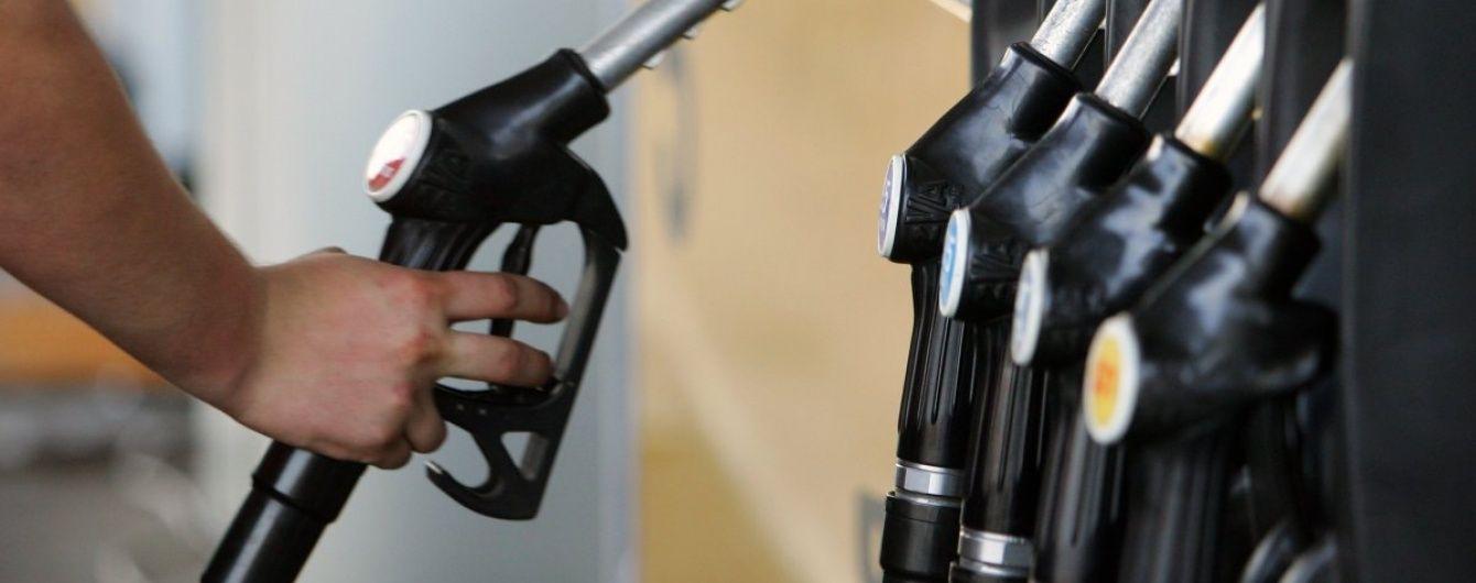 Сколько стоит заправить авто на АЗС утром 4 сентября
