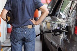 Сколько стоит заправить авто на АЗС утром 8 августа