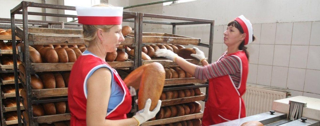 В Украине резко вырастут цены на хлеб и другие социальные продукты – эксперты
