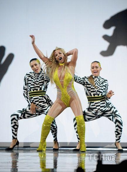 MTV Video Music Awards тріумфатори_1
