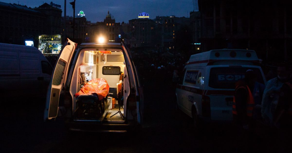 Переломанные ребра, голени и бедра: в Каменском жестоко избили 11-месячную девочку