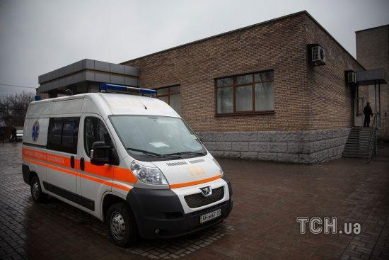 У Києві хлопець вижив після падіння з дев'ятого поверху будинку