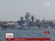 Росія перекинула до Криму та Краснодарського краю десантників і морських піхотинців