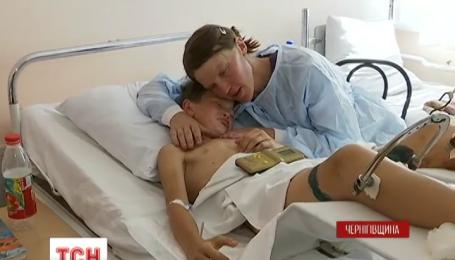 Волонтер, который сбил детей на Черниговщине, не будет вносить за себя залог