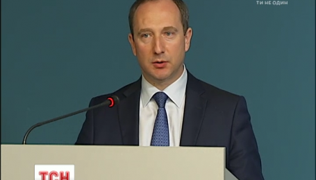 Ігор Райнін став новим головою Адміністрації президента