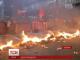 Масовий протест у Бразилії скінчився зіткненнями з поліцією