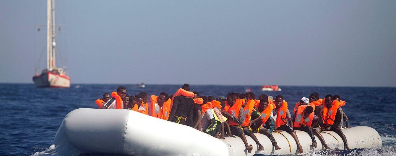В Греции задержали больше сотни украинцев, которых подозревают в нелегальной перевозке мигрантов