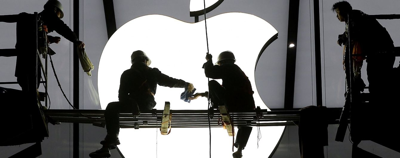 Из iPhone 8 исчезнет разъем Lightning и кнопка Home - СМИ