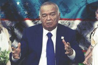 """Діти """"Стерв'ятника"""". Що відомо про впливових доньок президента Узбекистану Карімова"""